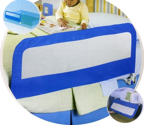 Bebesit baranda de cama bed rall e397 infantil beb for Muebles de oficina quilmes andres baranda