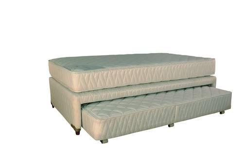 Rosen div n cama uno 1 1 5 plazas for Divan cama plaza y media