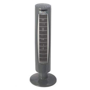 Airolite ventilador torre con control remoto vt04 for Torre aire acondicionado