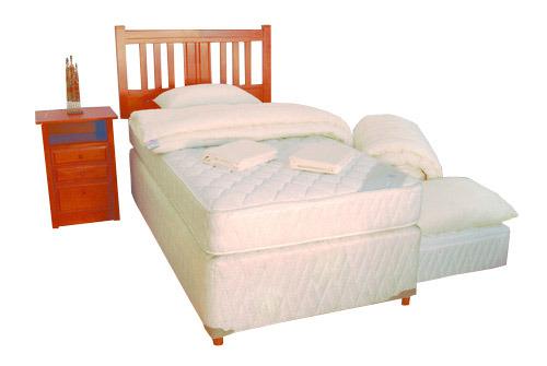 Rosen div n cama uno 1 1 5 plazas 2 kit textil muebles for Cama rosen 2 plazas