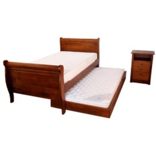 Rosen cama cuja 1 5 plazas cama nido 1 plaza 2 for Cama rosen 2 plazas