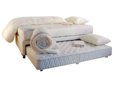 Rosen div n cama uno 1 1 5 plazas 2 kit textil for Divan cama 1 plaza y media